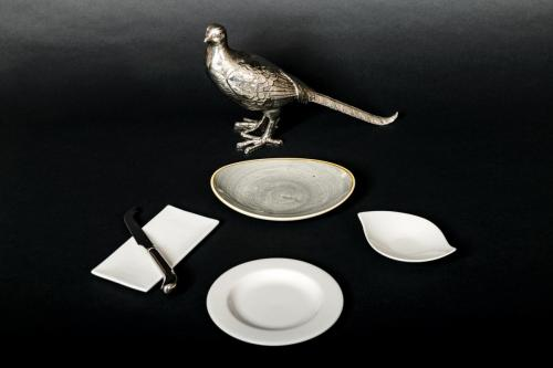 Side / Butter Plates