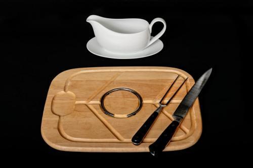 Carving Essentials