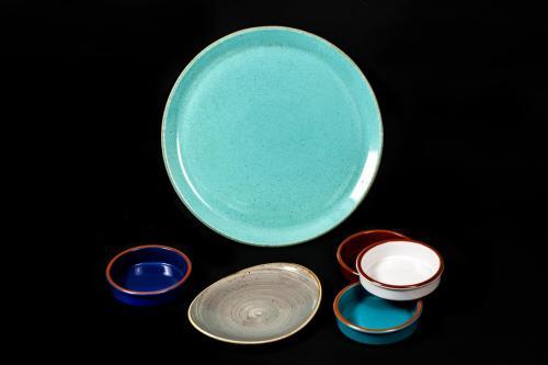 Stoneware and Tapas