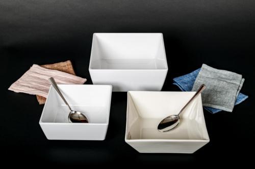 Serving Bowls Various Sizes